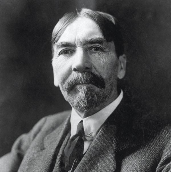 Prof Thorsten Veblen