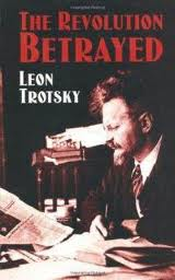 Picture: Trotsky RB book cover